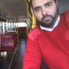 Ricardo - Motoristas - Lisboa