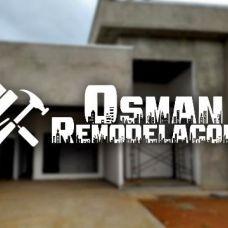 Osman Santos Unipessoal LDA. - Alvenaria - Ericeira