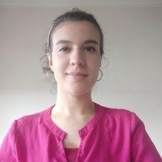 Bárbara Ferreira Pinto - Explicações - Santarém