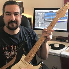 M. Pinto - Aulas de Música - Setúbal