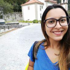 Sofia Ribeiro - Escrita e Transcrição - Viseu