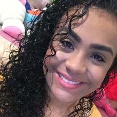 Fernanda -  anos