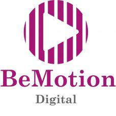 BeMotion Digital - Design Gráfico - Coimbra