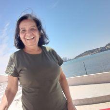 Sirlene Jesus da Silva - Apoio ao Domícilio e Lares de idosos - Setúbal