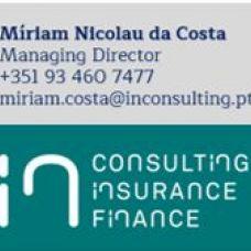 In Consulting - Agentes e Mediadores de Seguros - Trofa