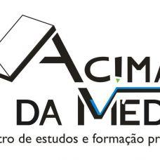 Centro de estudos Acima da Média - Fixando Portugal