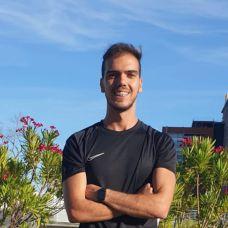 Paulo Xavier - Personal Training e Fitness - Oeiras