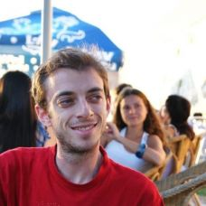 Ivan Ferreira - Aulas de Teatro e Entretenimento - Setúbal