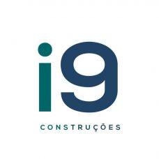 i9 Construções -  anos