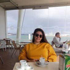 veronica freitas - Depilação - Faro