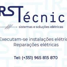 RSTÉCNICA - Máquinas de Lavar Roupa - Porto