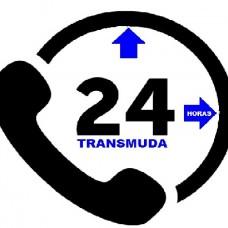 Mudanças (Transmuda24horas) - Transporte de Móveis - Quinta do Anjo