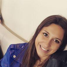 Sara Alcobia - Explicações - Santarém