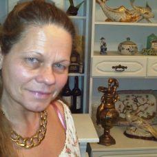 Maria da Conceição Mendes -  anos