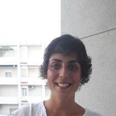 Ana Catarina Mouta - Nutrição - Bragança