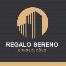 Regalo Sereno - Empreiteiros / Pedreiros - Coimbra