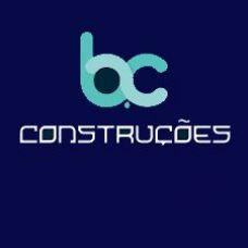 BC Construções, Lda -  anos