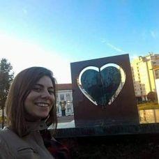 Daniela - Reiki - Porto