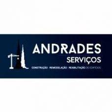 Andrade's construção remodelação e reabilitação de edifícios, construção de piscinas - Instalação ou Substituição de Persianas - Mafamude e Vilar do Paraíso