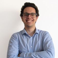 Gonçalo Basílio - Consultoria de Marketing e Digital - Setúbal