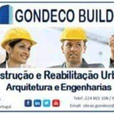 Freitas Silva - Estruturas Exteriores - Trofa