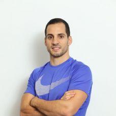 Tiago Teixeira - Personal Training Outdoor - Torres Vedras e Matac??es