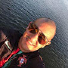 Anderson Nogueira - Entregas e Estafetas - Lisboa