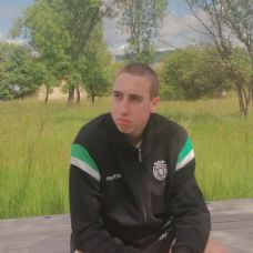 Luis Carvalho -  anos