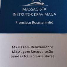 Francisco Rosmaninho - Fixando Portugal