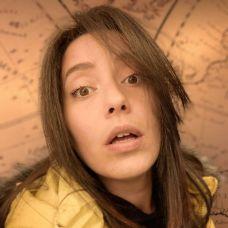 Natália Fernandes Varjão -  anos