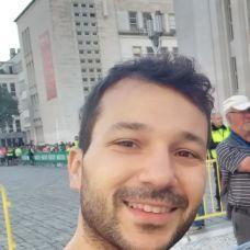 Mário Sérgio Moreira Bernardino -  anos