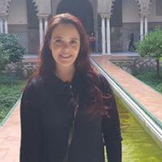 Irene Machado - Formação Técnica - Leiria