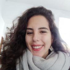 Margarida Porfírio - Aulas de Música - Faro