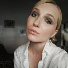 Anastasiia Petrova - Cabeleireiros e Maquilhadores - Faro