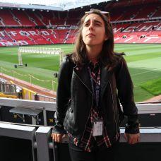 Daniela Quaresma - Entregas e Estafetas - Lisboa