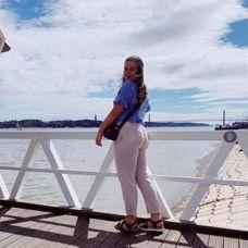 Cristiana Oliveira - Apoio Domiciliário - Grij?? e Sermonde