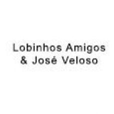 Lobinhos Amigos e José Manuel Neves de Sousa Veloso - Treino de Cães - Aulas Privadas - Santo Ant??nio