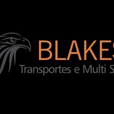 Blakes Transportes e multi serviços - Estruturas Exteriores - Trofa