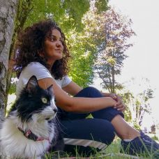 Aline Silva - Pet Sitting e Pet Walking - Aveiro