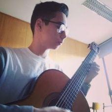 Pedro Brogueira - Aulas de Música - Leiria
