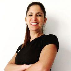 Yasmin Borga Monteiro - Aulas de Desporto - Cascais
