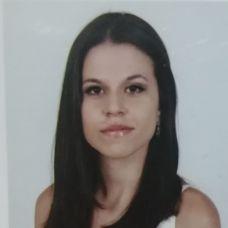 Paula Silva - Staff para Eventos - Bragança