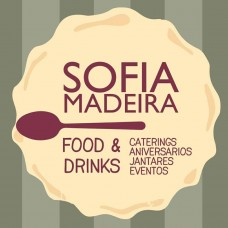 Sofia Madeira - Food & Drinks, Unipessoal, Lda - Catering ao Domicílio - Setúbal