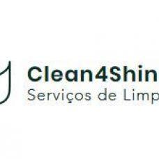 Clean4shine - Telhados e Coberturas - Set??bal