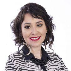 Raquel Rodrigues -  anos