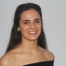 Ana Rita Azevedo Monteiro - Entregas e Estafetas - Lisboa