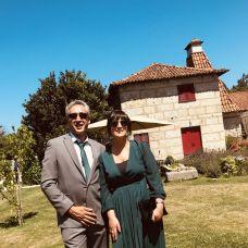Susana Brochado - Apoio ao Domícilio e Lares de idosos - Aveiro