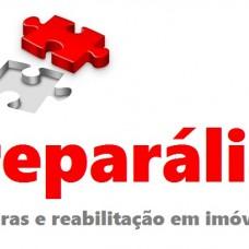 Reparália, Lda. - Instalação de Pavimento Flutuante - Seixal, Arrentela e Aldeia de Paio Pires