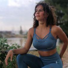 Sara Monteiro - Coaching - Montijo