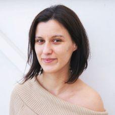 Carla Mendes -  anos